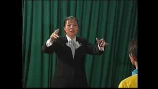 Huấn Luyện Ca Trưởng 1 - Bài 4: Thực Tập Nhịp 3/4 (Nhấn buông ngửa tay)