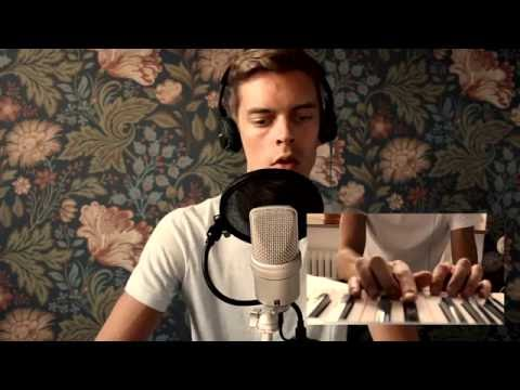 Empire of the Sun - DNA (Cover by Daniel Kling)