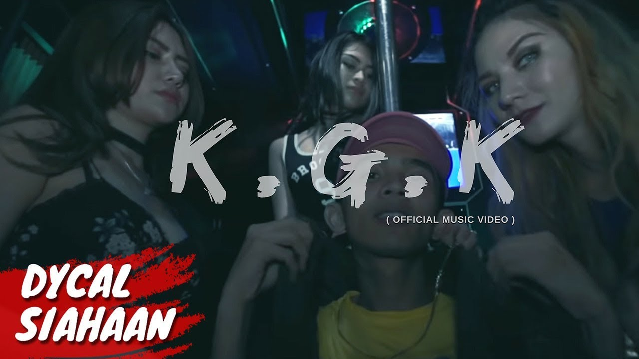 Download DYCAL - KGK [KONCI GOYANG KONCI] OFFICIAL MUSIC VIDEO
