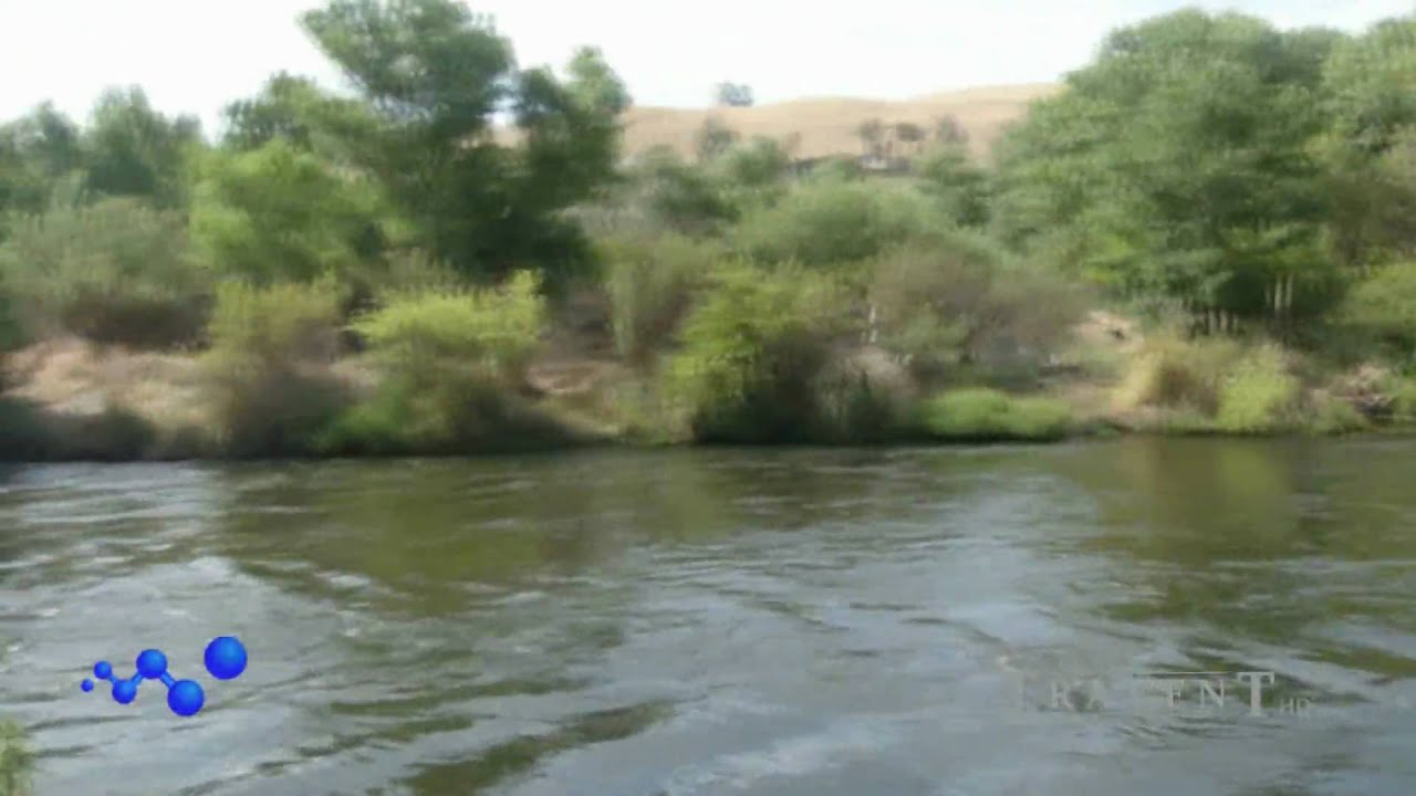 Hart park kern river bakersfield ca usa youtube for Bakersfield fishing report