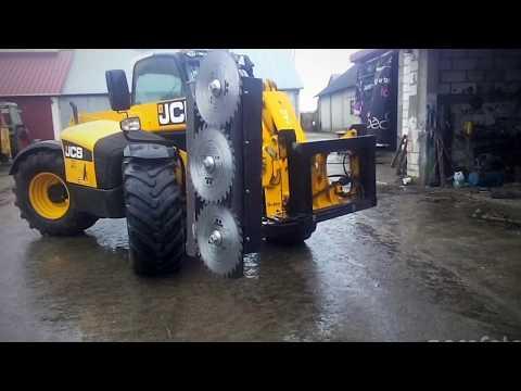 Wynalazki I Udoskonalenia Maszyn Rolniczych Część 3 - AgroFoto