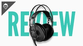 Akg K7xx Review Best Gaming Headset Youtube