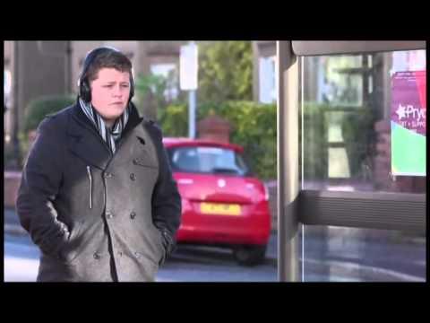 Fixers PRYDE story on ITV News Cymru Wales, February 2013