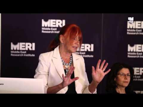 MERI Seminar: Women, Terrorism and Media in the Middle East: the Kurdistan Example
