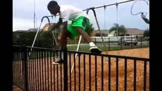 Joe M Reilly - Swing Jump Fail, Swing Jump Fail 2, & The Dismount