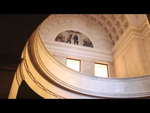Grant's Tomb Bonus Footage
