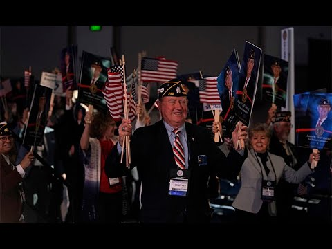 2019 American Legion National Commander Election