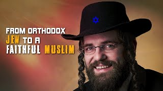 American Jew Becomes a Faithful Muslim