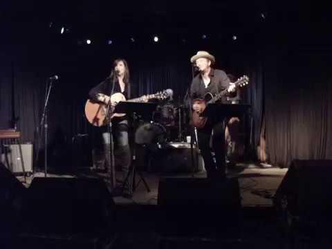 Return of the Grievous Angel, The Truehearts, 10th Annual Gram Parsons InterNational Nashville
