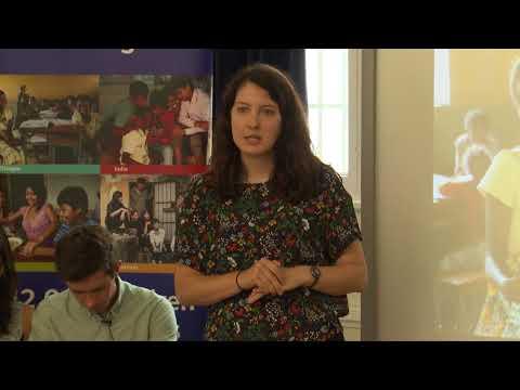 School Effectiveness in Ethiopia, India, Vietnam and Peru - 4 Country Presentations