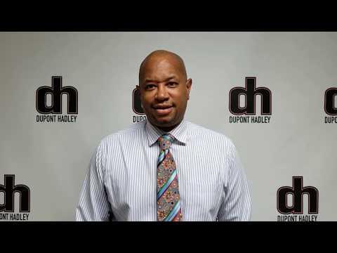 Eric's Epic Ed-venture: Dupont Hadley Middle School
