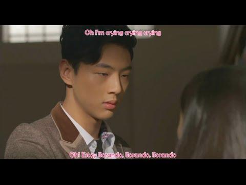 ღALi – I Love You, I'm Sorry/Subespañol+Rom+Hangul/ Angry MomOST