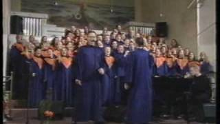 Joybells TV-Gudstjänst - Lord I know I