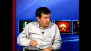 Osman PAMUKOĞLU - 26 EKiM 2009 - Kanal SRT - TV Program - Son Nokta