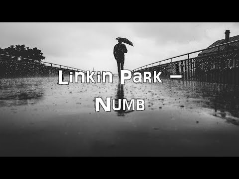 Linkin Park - Numb [Acoustic Cover.Lyrics.Karaoke]