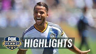 MLS Insider: The Giovani dos Santos Show in LA