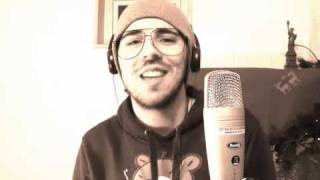 All I want for Christmas is you - Mariah Carey - Male Cover Simon Kevin Video