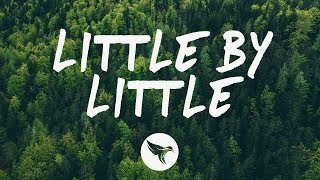 Tritonal - Little By Little (Lyrics) ft. Lourdiz