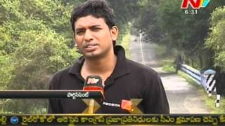 Coorg off road rally