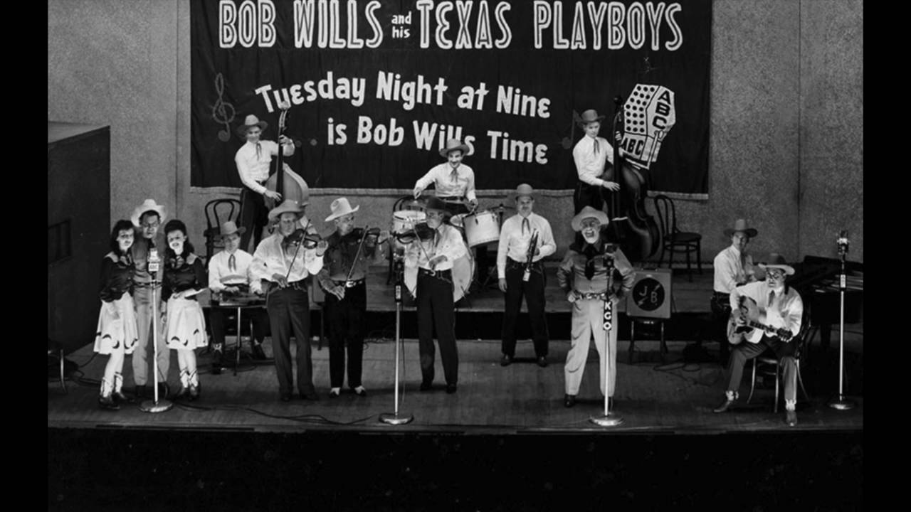 Image result for BOB WILLS AND HIS TEXAS PLAYBOYS IMAGES