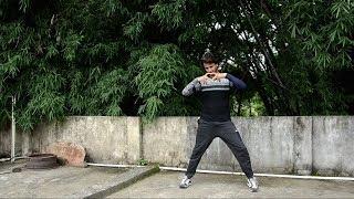socha hai dance feat baadshaho   kah du tumhe ya chup rahu   by sanju prajapati