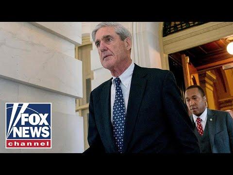 White House blasts Mueller's op-ed on Roger Stone's commutation