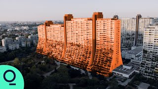Vienna's Radical Idea? Affordable Housing For All