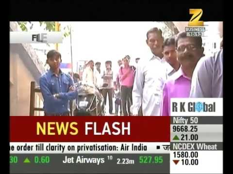 People of Delhi deposited 56000 crore in banks during note ban