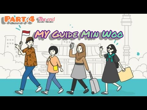 Part.4 MY GUIDE MIN WOO, Finish