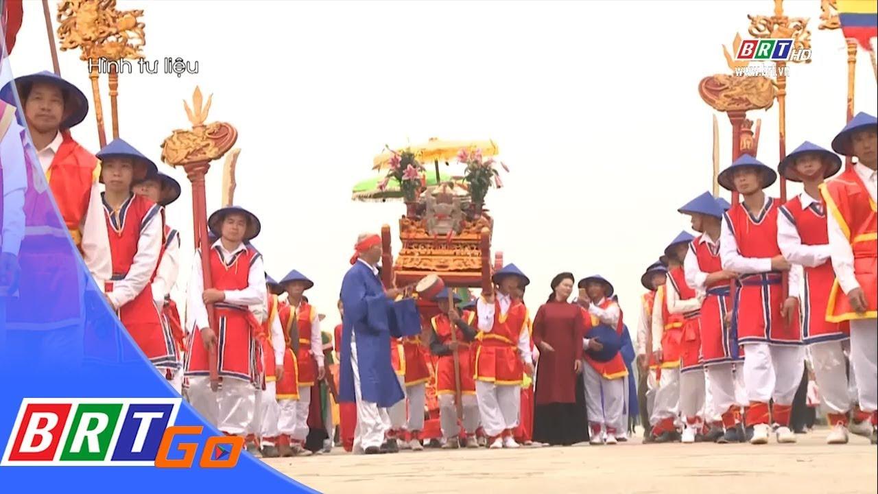 Không thực hiện một số nghi lễ dịp giỗ Tổ Hùng Vương