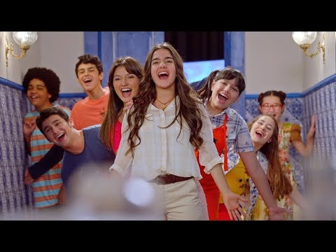 Gaby Estrella | Trailer Oficial
