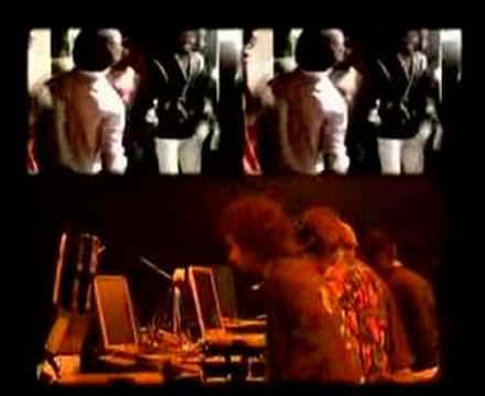 coldcut live eurokennes  beats and pieces pt1