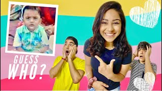 SPIN THE WHEEL CHALLENGE WITH BROTHER & SISTER PART 3 | Rimorav Vlogs