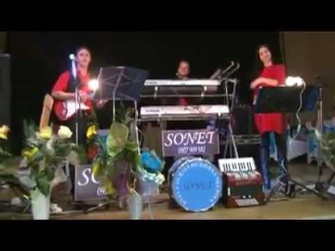 Hudobna Skupina-SONET