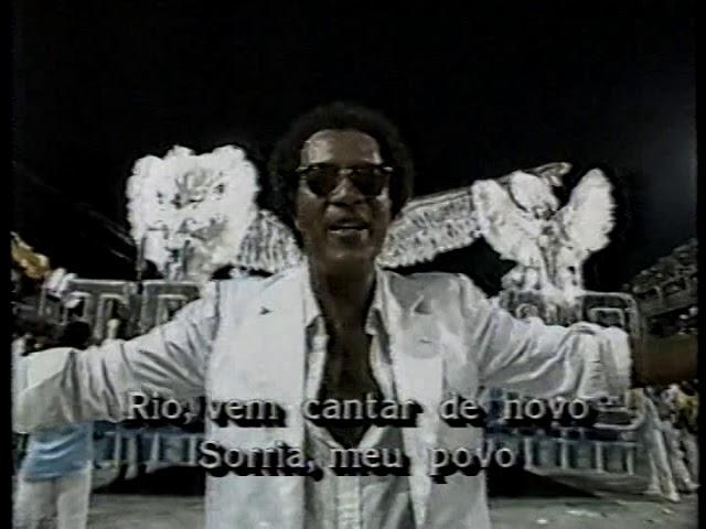 GRES Tradição 1989 M