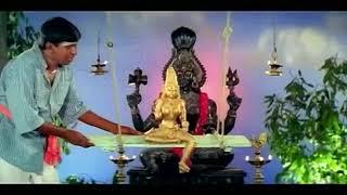 Challani Mallelatho Uyyala Katta Matha - Mahadevi Movie Video Song