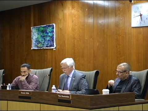 Calaveras Council of Governments April 5, 2017