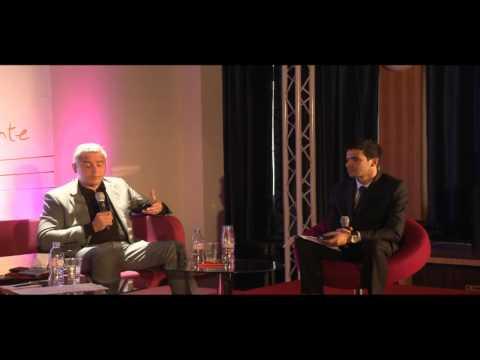 L'énergie au Maroc: Perpectives rayonnantes et choix stratégiques (Conférence Complète)
