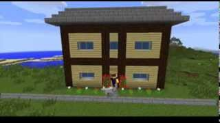 Minecraft - The Dog Hotel