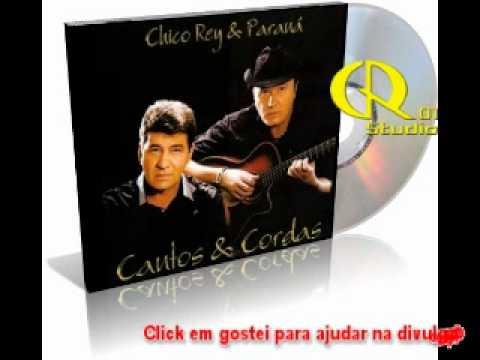 chico rey e paraná - cantos e cordas -- Palco iluminado - 2011