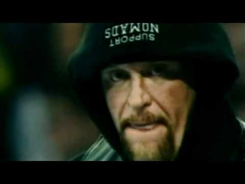 Theme Songs Mashup • Undertaker & Eric Bischoff • HD w/Titantron