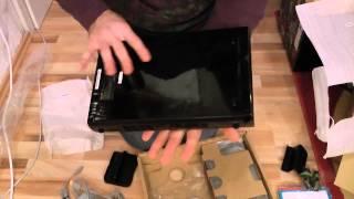 Wii U - Wii U Unboxing: Zombi U Limited Premium Pack