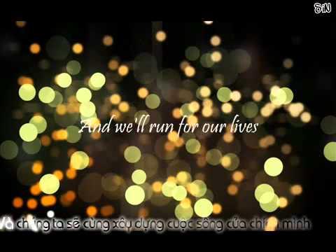 [Vietsub] Run - Leona Lewis