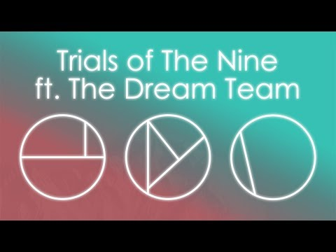 Destiny 2: Datto's First Trials of The Nine Flawless & Loot ft. The Dream Team