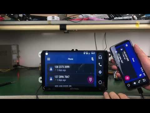 Joying Android auto Volkswagen Car Stereo 4GB/32GB PX5 Head Unit