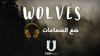 Selena Gomez Marshmello Wolves - 8D AUDIO.mp3