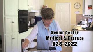 Senior Transportation in Tuolumne County California
