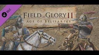 Field of Glory II: Age of Belisarius - A First Look