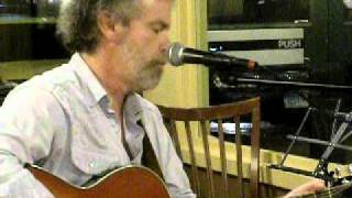 "Bill Benson ""Goodnight Waltz"" at Peaberry"