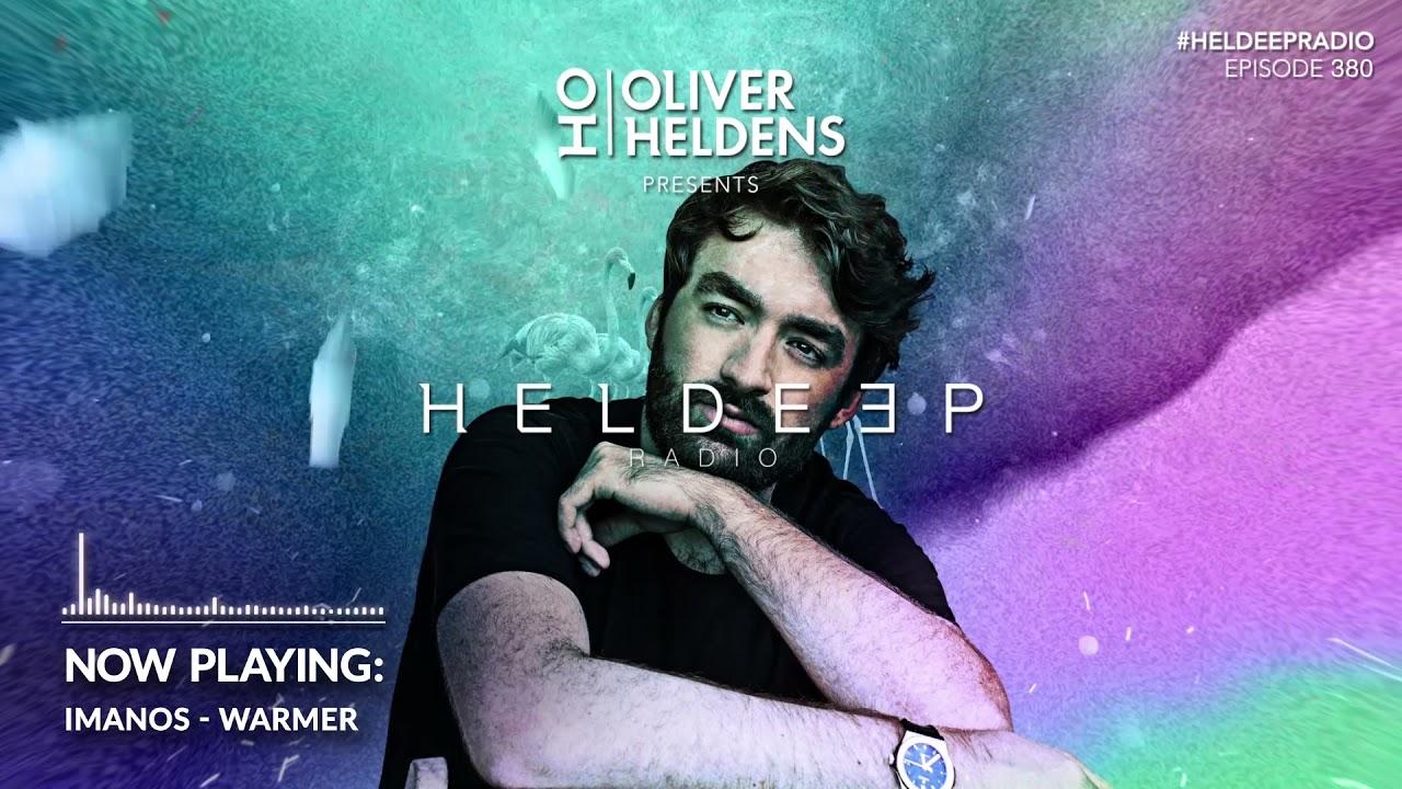 Download Oliver Heldens - Heldeep Radio #380